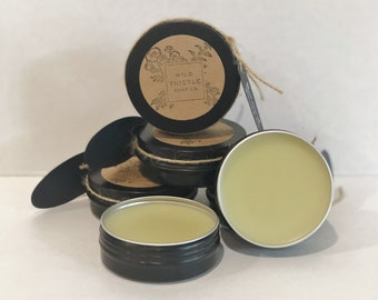 Beard Balm- Bad Boy Blend