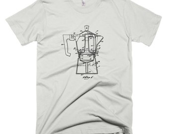 Coffee Press T-Shirt