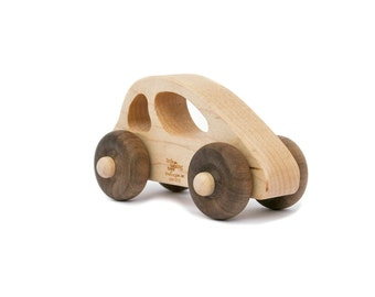 Car Wooden Toy