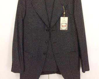 Vintage Deadstock 1960s Suit