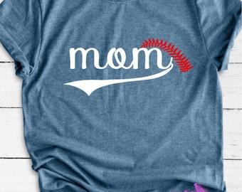 Baseball MomShirt