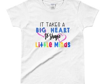 Big Heart Tee