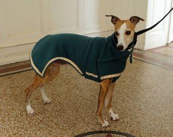 Whippet/Greyhound/Greyhound and others-dog coat/dog coat