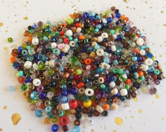 lot of 500 beads