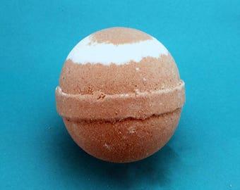 almond Coconut Bath Bomb
