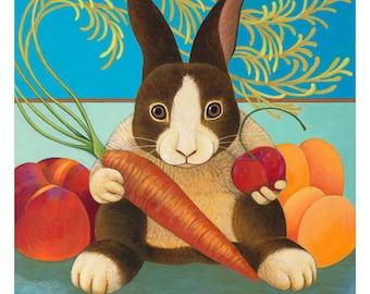 Rabbitus Rex
