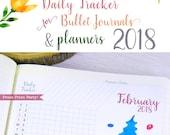 2018 Daily Tracker for Bu...
