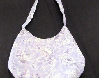 Lily Lane Hobo, Lavender Dreams