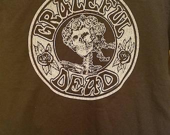 Vintage Style Grateful Dead T-shirt