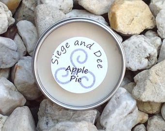 Apple Pie | Scented Soy Candle