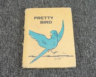 Pretty Bird By Sarah Derman 1957