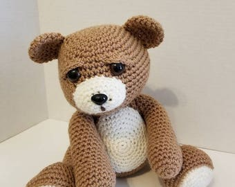 Charlie The Bear (made to order)