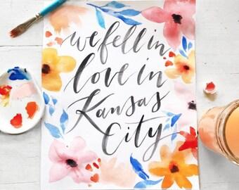 Love in Kansas City