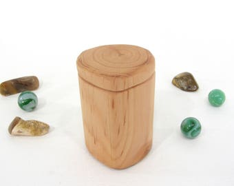 Chokecherry Driftwood Box, guitar pick box, outdoorsy gifts, engagement ring box, proposal box, presentation, earring box, wood art