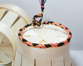 Bracelet Brazilian friendship bracelets-men bracelet braided bracelet from the ' friendship
