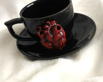 The Witch's Cup The Human Heart