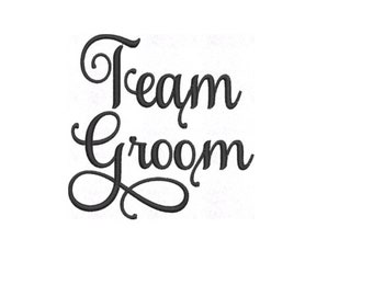 Team Groom embroidery Design, Wedding Embroidery Design, Wedding Design, Marriage Embroidery Design, Embroidery Designs, Weddings