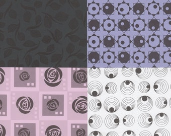 12x12 Artist Papers Collection for Card Making, Bookbinding and Paper Crafting