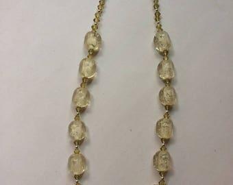 Renewal necklace