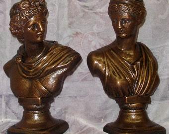Griechische Statuen Diana Apollo Skulptur Home Decor Art