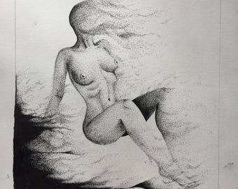 Female Figure I