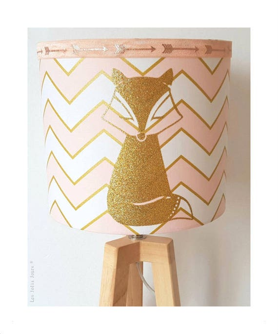Lamp tripod CANDY FOX