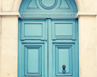 Paris photography, canvas art, paris prints, Paris wall art, Paris canvas, canvas wall art Paris print Paris door wall art Parisian art