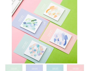 Paint Post IT Notes Sticky Memo
