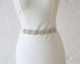 "Jaxie ""Kyle"" Bridal Belt"