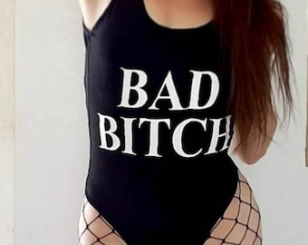 Bad Bodysuit