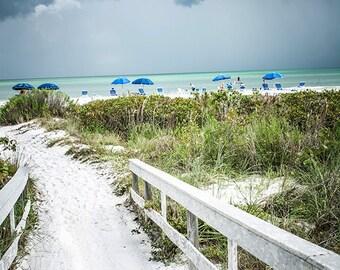 Sanibel Beach Photography, Travel Photography, Home Decor, Wall Art, Photography, Sanibel Island, Florida, Beach View, Ocean View