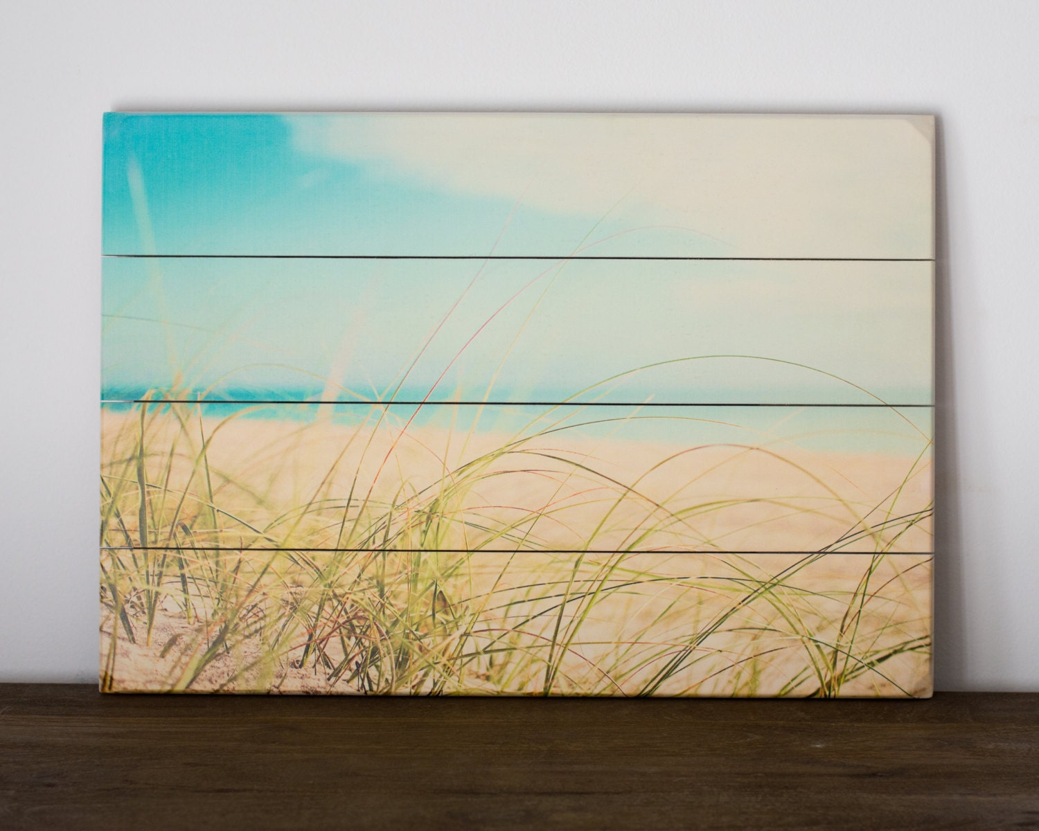 Beautiful Beach Wall Art For Bathroom Picture Collection - Art ...