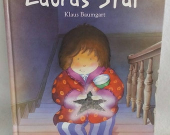 Laura's Star by Klaus Baumgart 1997