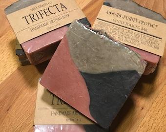Trifecta Soap