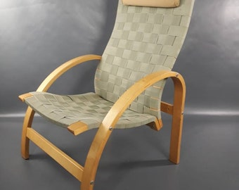 Vintage Swedish 1950s's Chair