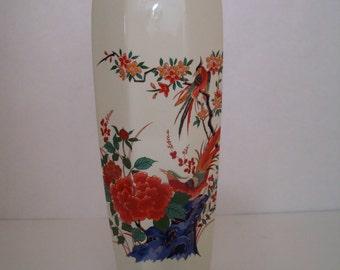 Bijutsu Toki Bird Vase