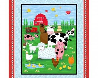 Farm Life 1180P-10