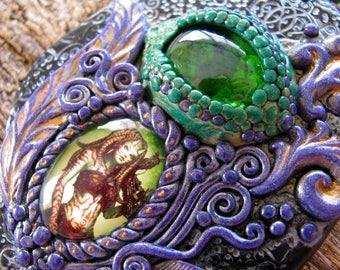 Fantasy Dragon Eye Necklace,Dragon Eye Pendant,Dragon Necklace,Goth Necklace,Gothic Necklace,Vampire Necklace,Fantasy Necklace,Dark Necklace