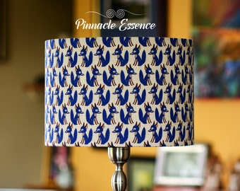 Custom Made Lampshade