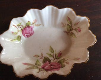 Vintage Paragon Fine Bone China Dish