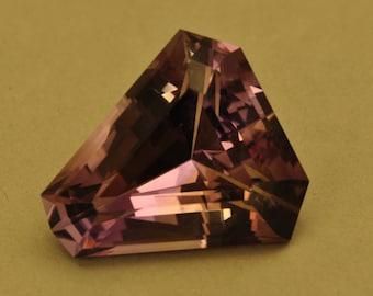 Ametrine from Bolivia,Stepcut,#Precisioncut,#Super Pendantstone