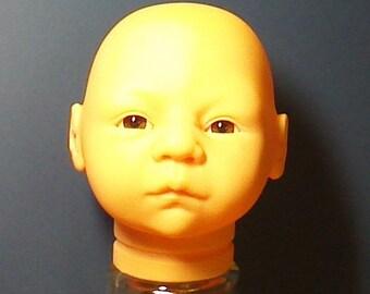 22in. Petunia Reborn Baby Kit
