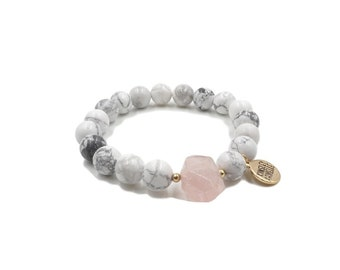 Melbern Collection - Pink Bunny Bracelet