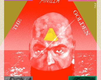 The Golden Triangle poster