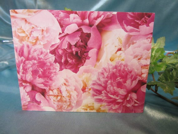 Beautiful sympathy card for anniversary of a death it takes two