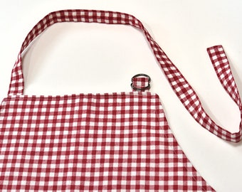Adult Apron Waterproof Aprons Baking Apron Kitchen Apron Gift Cooking Gift Women Gifts Under 20