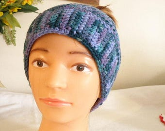 MESSY BUN HAT for Women