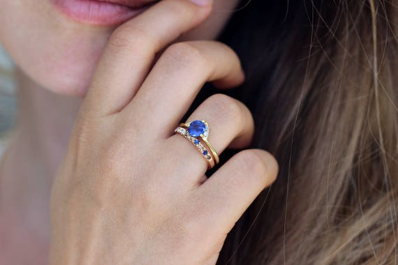sweet com sapphire charlotteeastonmua good oval engagement rings a ring handsome promise carat wedding of halo one images