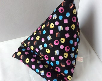 iPad/tablet cushion