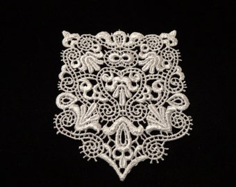 Venise Lace Pocket